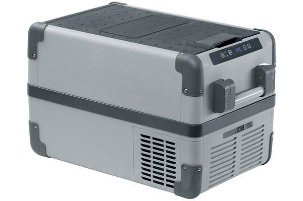 Køleboks, kompressor CFX-35AC 35 l. 12/24/220v