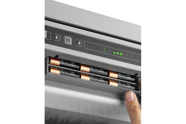 Image of   Batteripakke til køleskab N3xxx grå ekstra udstyr til thetford køleskabe