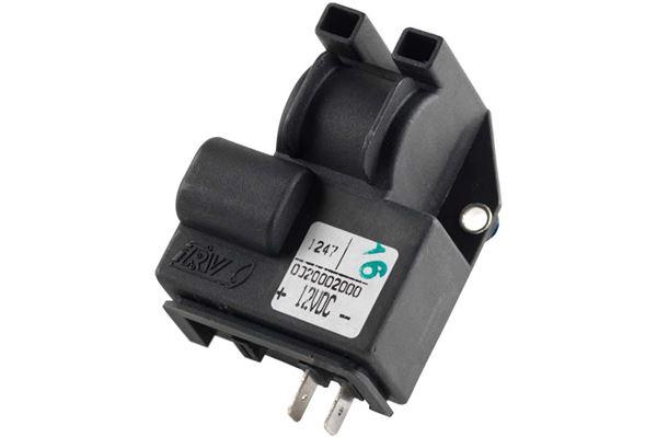 Ttændboks modul Thetford  N97+100 til: n97/n100/n115