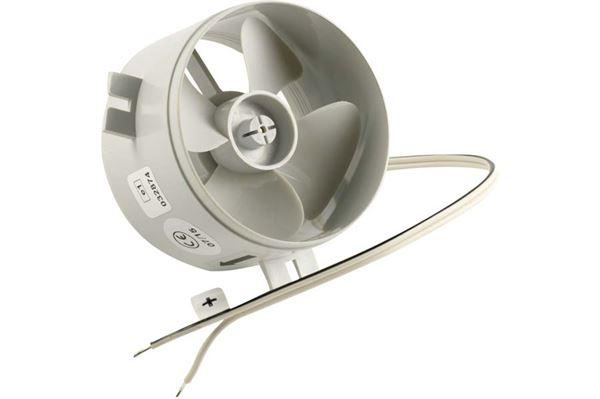 Ventilator 12 V