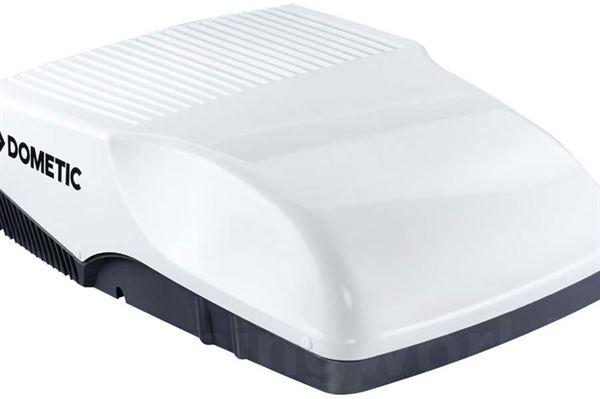 """Klimaanlæg Dometic Freshjet 1700"""" op til max. 6 m. vogne"""