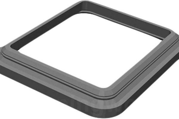 Image of   Adapter for tagtykkelse 10 mm. for tagtykkelser over 50 til max 110 mm.