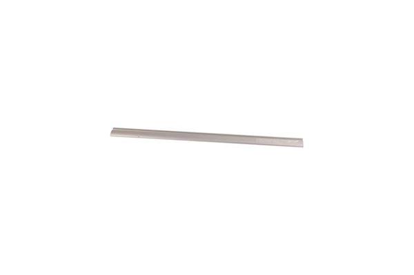 Pynteskinne à 6 m sølv bredde: 42 mm