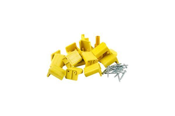 Monteringssæt til Heki 2 tagtykkelse 39 - 46 mm