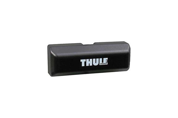 """Dørsikring """"Thule Van Security"""" til skyde- samt bagdør på varevogn"""