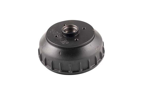 Bremsetromle 110x4 2051 TUM uden lejer