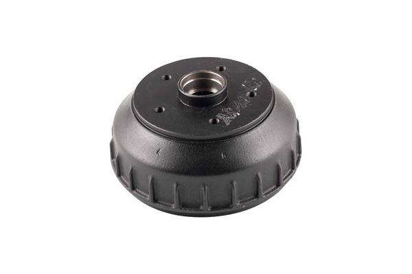 Bremsetromle 112x5 2051 TUM uden lejer