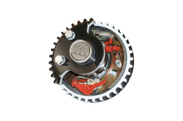 Bremse sæt AAA renovering til bremse 2051 årg.1999-