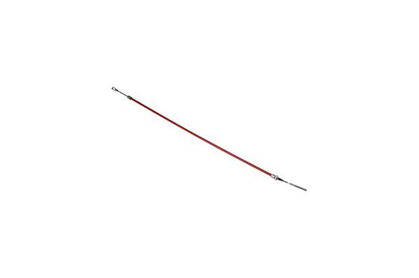 Bremsekabel AL-KO 1009 / 1265 med øje og uden klokke