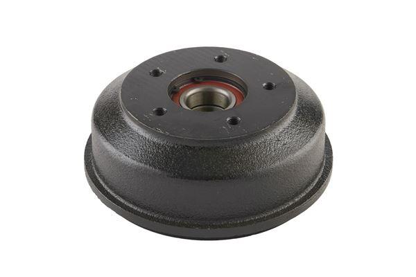 Bremsetromle  112x5 2050mm BPW 1500kg aksel: s2005-7