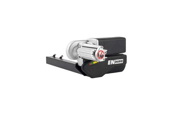 """Caravanmover """"Enduro Premium"""" med elektrisk tilkobling"""
