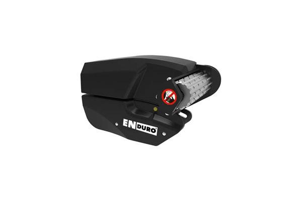 "Caravanmover ""Enduro ECO AUTO PLUS"" med elektrisk tilkobling og bluetooth"