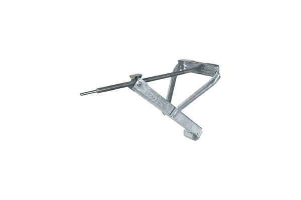 """Støtteben 65 cm  """"Alko Compact"""" statisk støttelast: max 800 kg."""