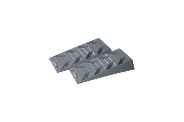 """Niveaukiler """"Fiamma Level Pro"""" 2 stk. mål: 430x170x90 mm."""