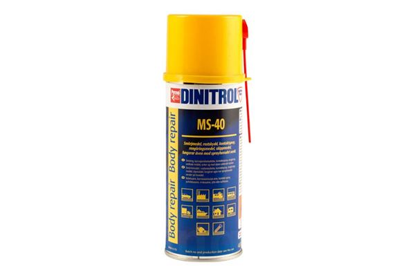 """Multi spray """"Dinitrol MS-40"""" 500ml. spray"""