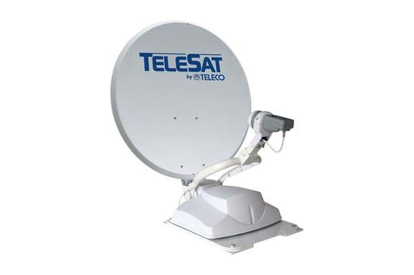 "Parabolantenne ""Teleco Telesat 85"""