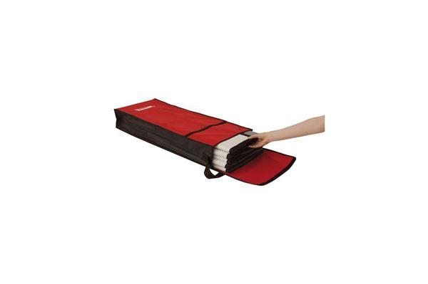 Taske til opbevaring af tæppe