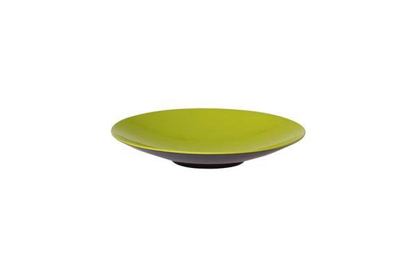 """Image of   Pastatallerken """"Gimex Lemon Grey"""" ø: 23 cm."""