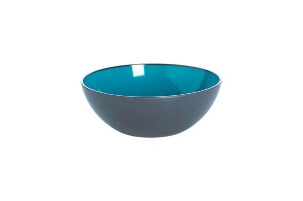 "Image of   Müsliskål ""Gimex Grey Blue"""