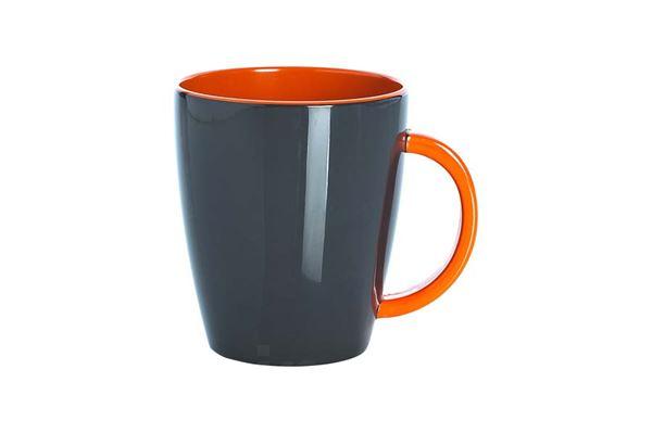 """Image of   Krus """"Gimex Grey Orange"""""""