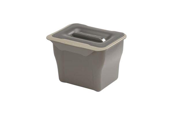 Affaldsstativer og koste