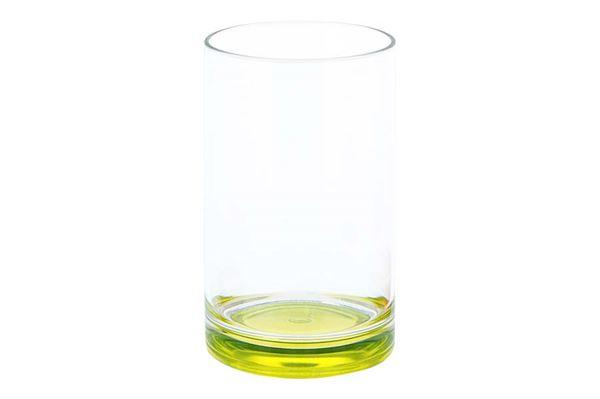 """Drikkeglas """"Gimex"""" farve: lime"""