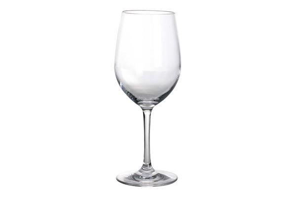 """Image of   Rødvinsglas 70 cl. """"Gimex"""" polycarbonate, sæt med 2 stk."""