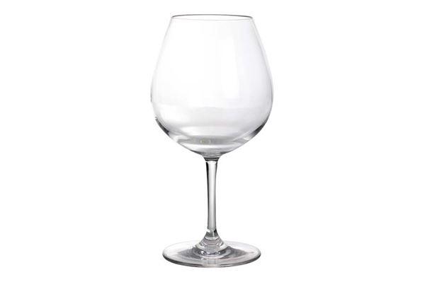 """Hvidvinsglas 38 cl. """"Gimex"""" polycarbonate, sæt med 2 stk."""