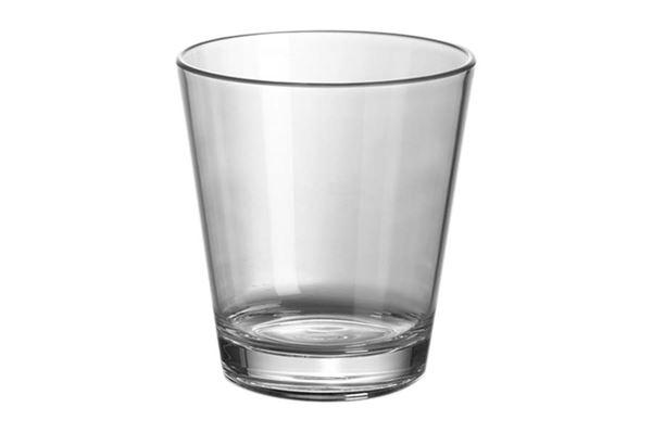 """Drikkeglas 30 cl. """"Gimex"""" polycarbonat, sæt med 2 stk."""