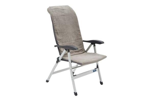 Hynde til stol farve: grå