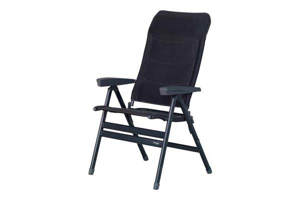 "Stol ""Westfield Advancer XL"" farve: grå"