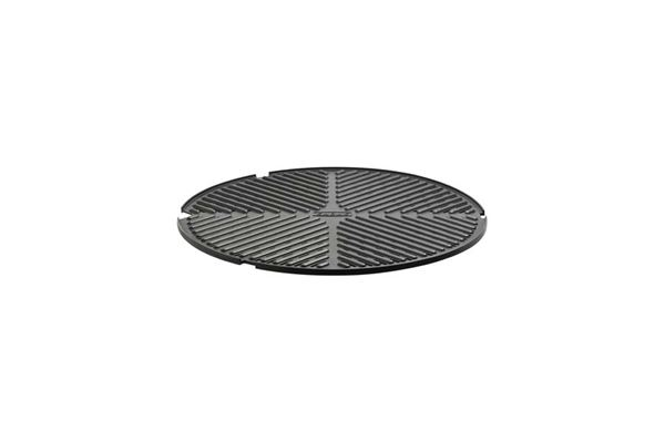 "Grillplade ""BBQ Grid"" anvendes med cadac carri chef 2"