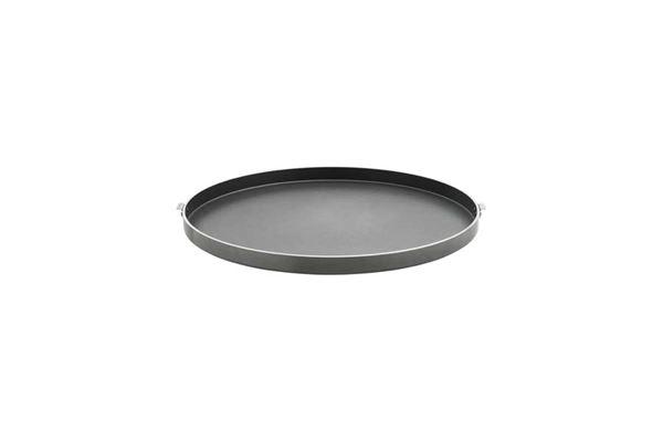 "Grillplade ""Cadac non-stick pande"" anvendes med cadac carri chef 2"