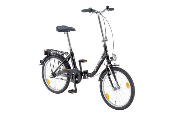 "Image of   20"" foldecykel - fin til pengene"