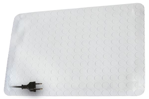 230 V varmemåtte 60 x 70 cm