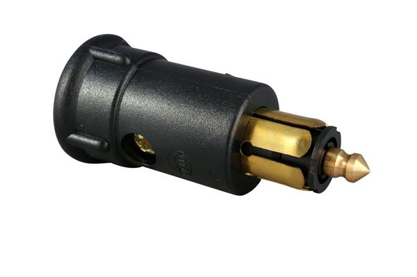 Image of   2-polet stik 12 V til art. nr. 3221001
