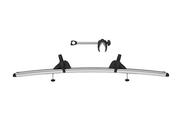 Image of   3. skinne til Thule Lift V16.