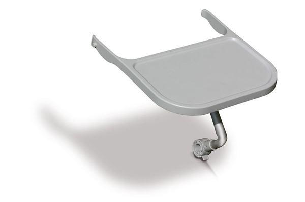 4kidz bord til barnestol fra Westfield