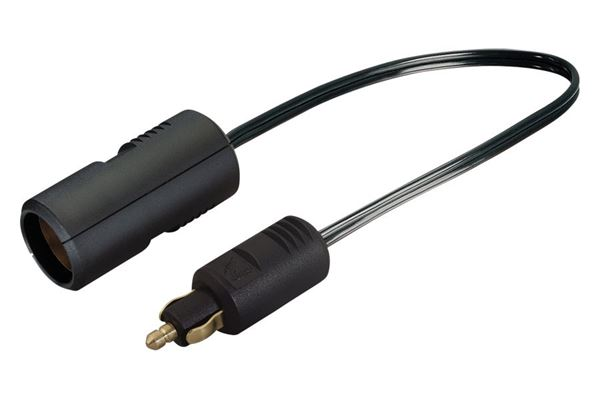 Image of   Adapterkabel 8 A - 12 V / 24 V