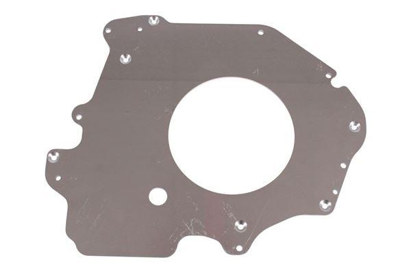 Image of   Adaptorplade til S3002 ifbm. montering ad Trumavent.
