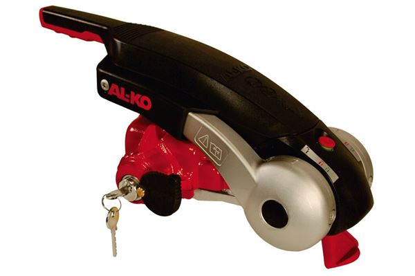 Image of   AL-KO AKS 3004 stabilisator inkl. Safety Compact lås og Safety Ball
