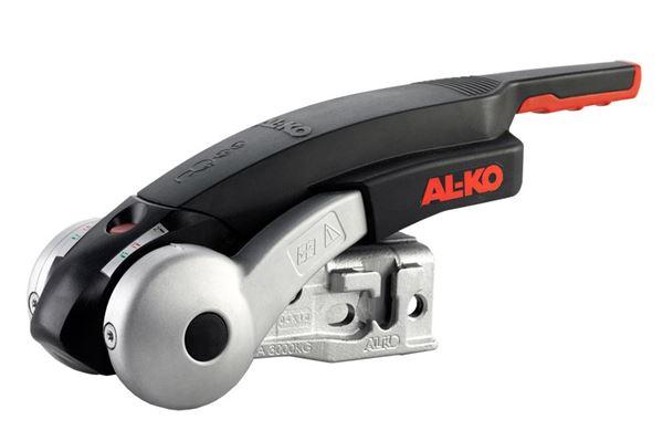 Image of   AL-KO AKS 3004 stabilisator - universal med 4 bremsebakker