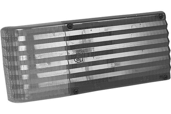 Image of   Baglygte Jokon højre / venstre, 305 x 130 mm