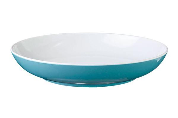 Image of   Blå Spectrum dyb tallerken, blå