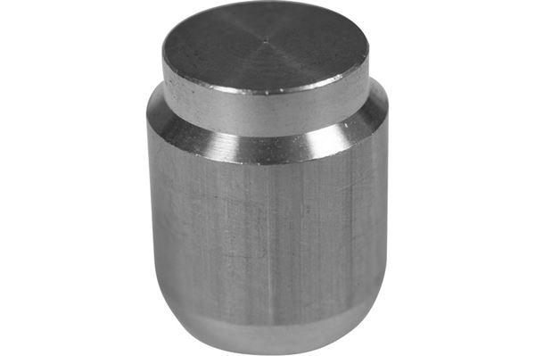 Image of   Blændprop, 8 mm, til gasblok, stål