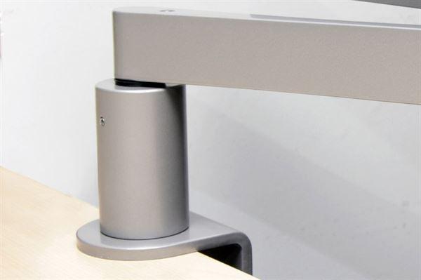 Bordklemme til LCD beslag
