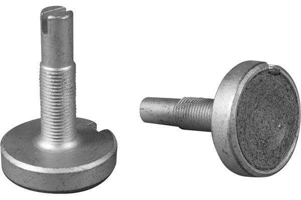 Image of   Bremsebakkesæt til AKS 2000, til og med årgang 1992