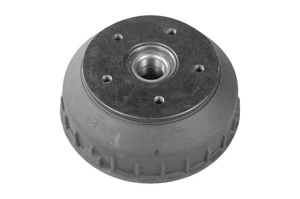 Bremsetromle med unit-lejer, 5 huls, type 2051Aa
