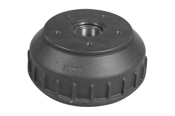 Bremsetromle type 2051, 5 huls