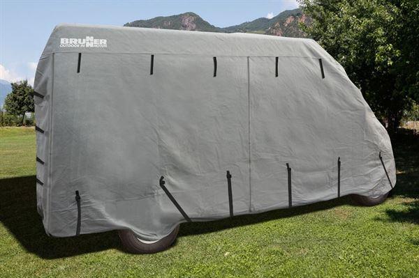 Camper cover
